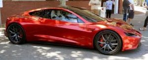 The Future of Electric Cars: Will Tesla Be Taking Over the Car Market?